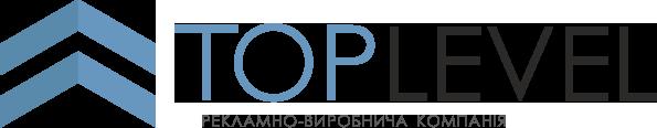 TopLevel Logo